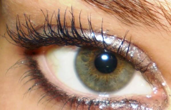 Болотные глаза