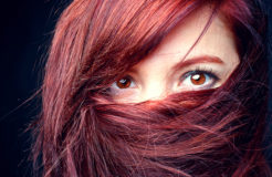 Причины красноты глаз