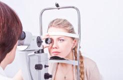 Что значит острота зрения 1.0