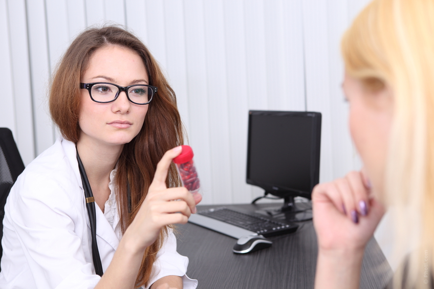 диагностика хориоретинита