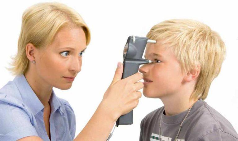 Приборы для глазного давление в домашних условиях 288