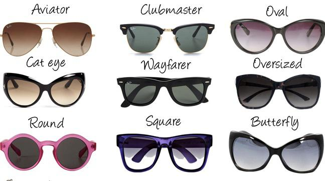 варианты очков для глаз