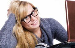 Выбираем защитные очки для компьютера