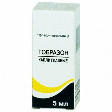 Тобразол
