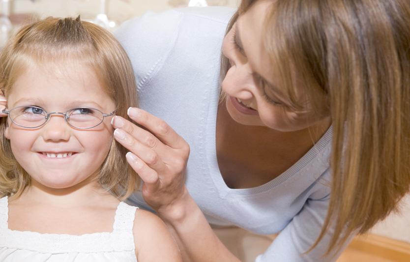 очки у ребенка
