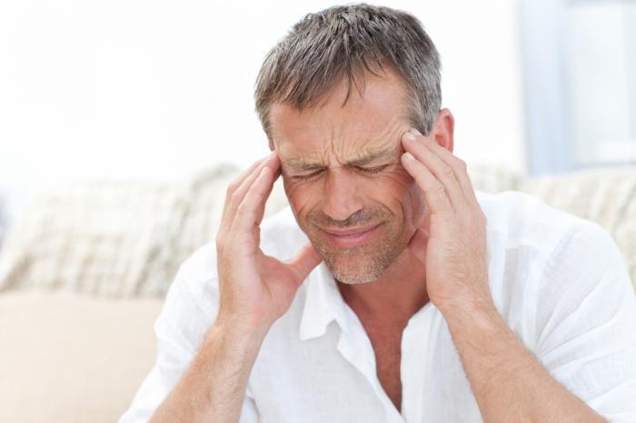 Болит голова дрожат руки