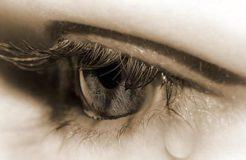 Почему слезятся глаза и когда это опасно?