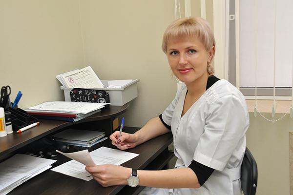 рецепт офтальмолога