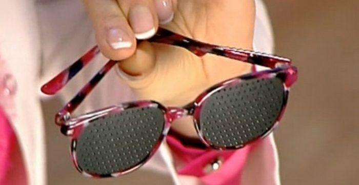 корректирующие очки