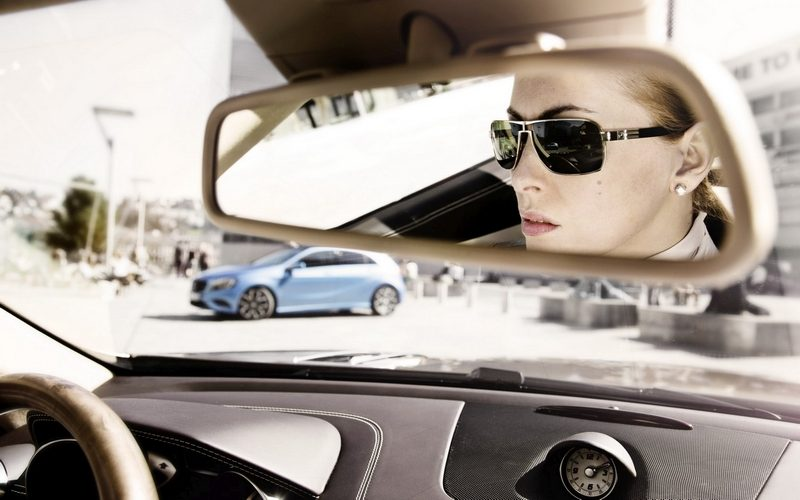 Очки-хамелеоны для водителей