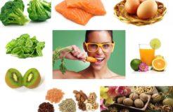 Витамины для улучшения зрения взрослых и детей