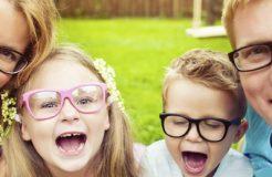 Причины детской дальнозоркости и методы ее лечения