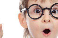 Гигиена зрения у детей и взрослых, правила ухода за глазами