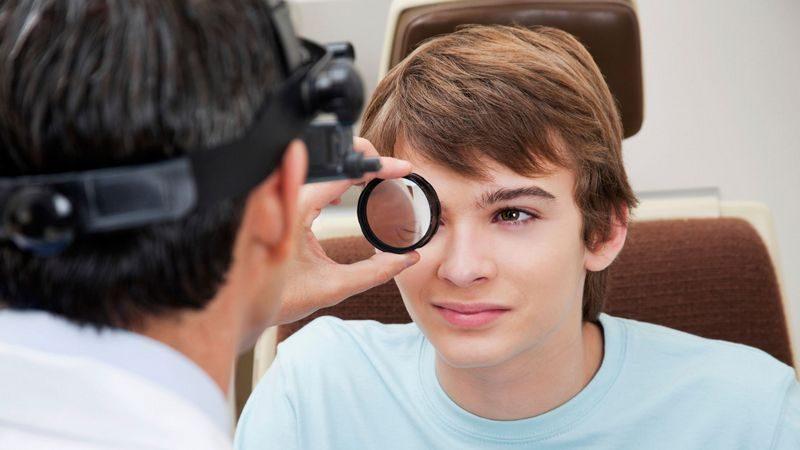 Будет ли ухудшаться зрение после лазерной коррекции