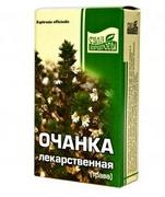 Улучшающее зрение лекарственная трава Очанка