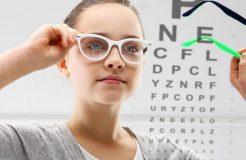 Причины близорукости и развития заболевания