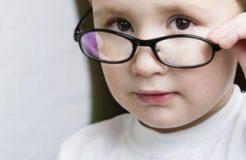 Причины и лечение врожденной катаракты
