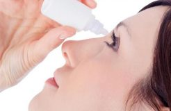 Глазные капли для лечения катаракты, их виды и польза