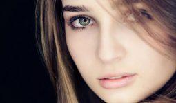 Самый красивый цвет глаз у женщин и мужчин