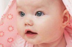Безобидные детские капли для глаз: увлажняющие и антибактериальные